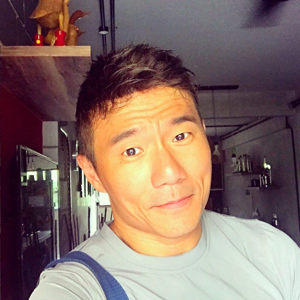 Jordan Yan